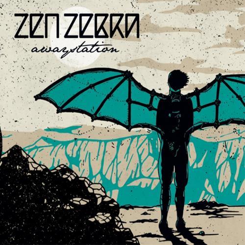 Zen Zebra: Awaystation