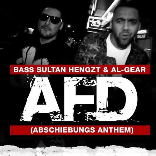 B.S.H & Al Gear – AfD