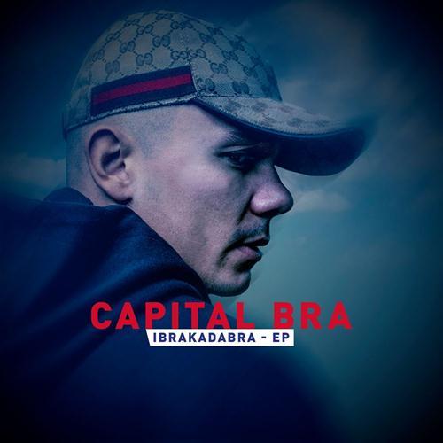 Capital Bra – Ibrakadabra EP