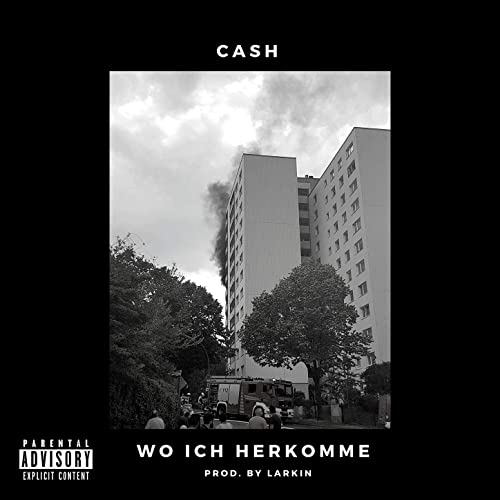 Cash – Wo Ich Herkomme