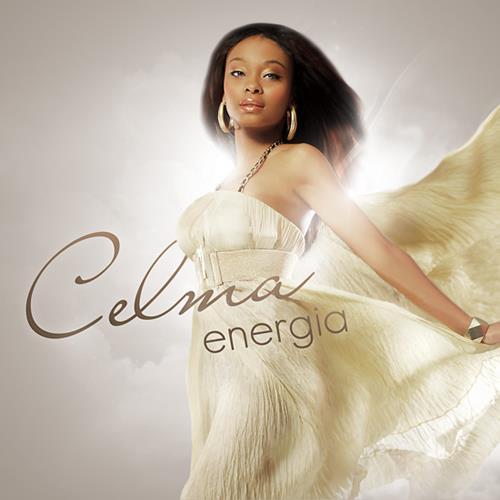 Celma Ribas: Energia