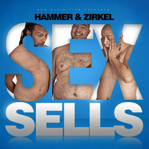 Hammer Und Zirkel: Sex Sells
