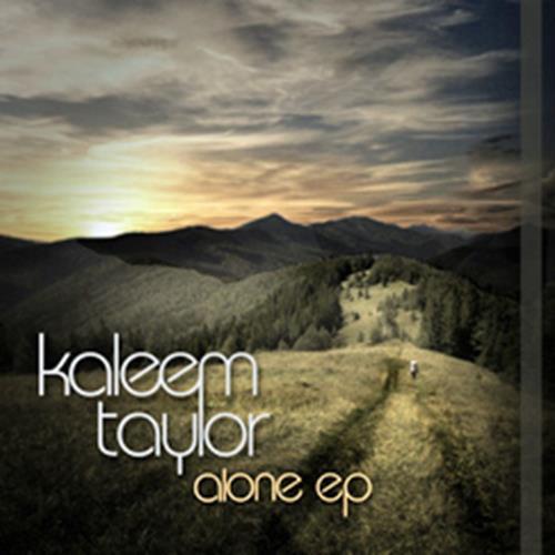 Kaleem Taylor: Alone EP