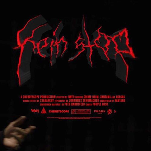 Crime Daim – Kein Stop Feat. Akasha & Xan Tana