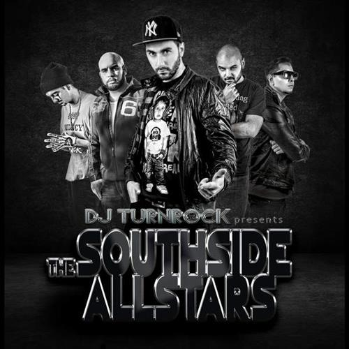 DJ Turnrock: South Side Allstars