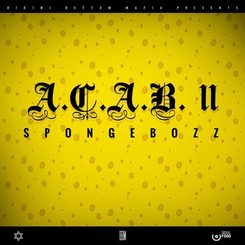 Spongebozz – A.C.A.B. II