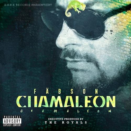 Faebson: Chamäleon