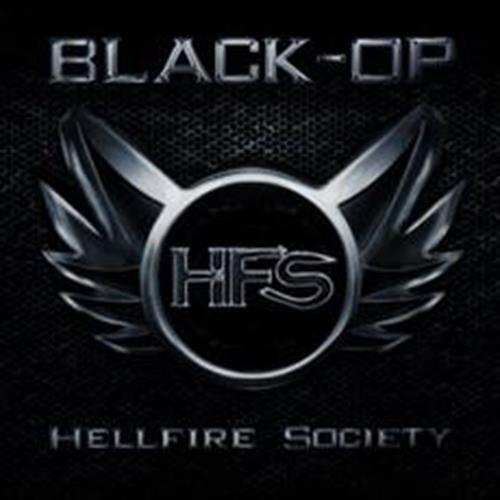 Hellfire Society: Black Op
