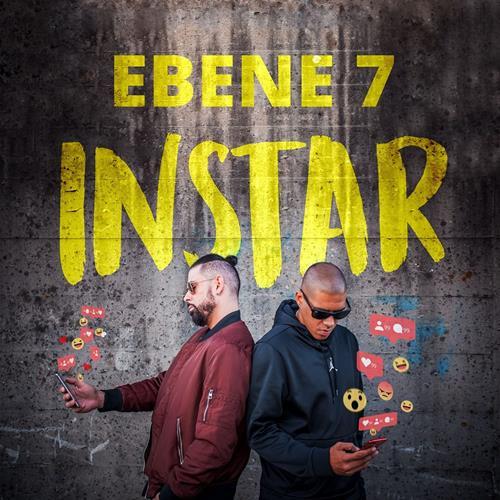 Ebene 7 – Instar