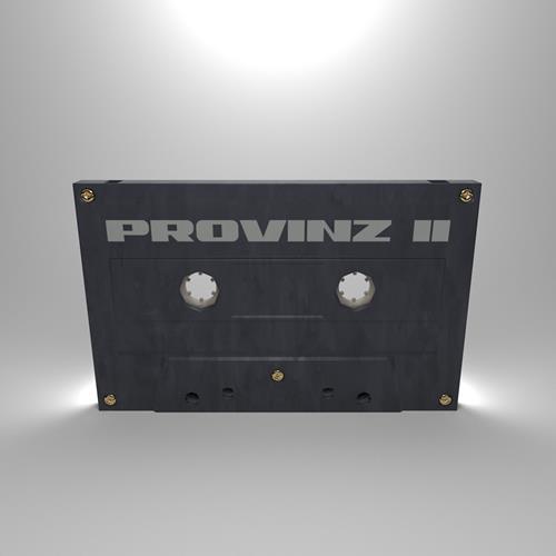 Abaza Feat. Ses-Kes – Provinz II