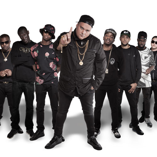 Charlie Sloth ft. Stormzy, Jadakiss & JMC: Look Like