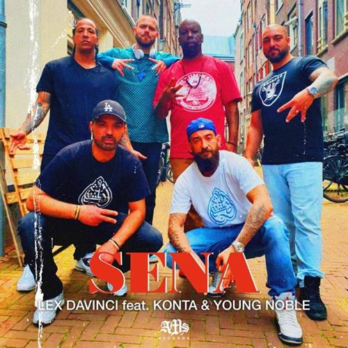 Lex DaVinci Feat. Konta & Young Noble – SENA