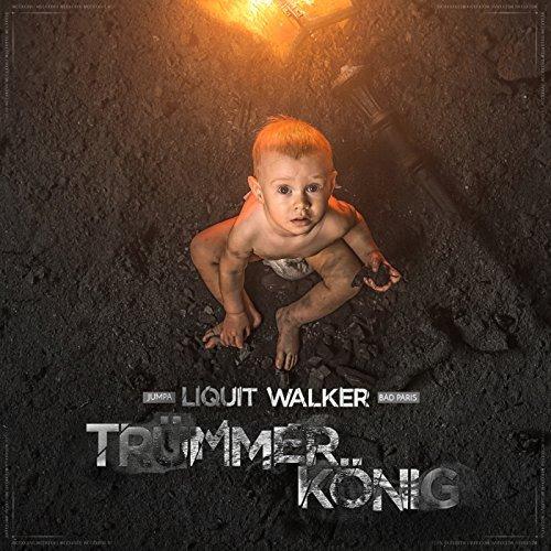 Liquit Walker – Trümmerkönig