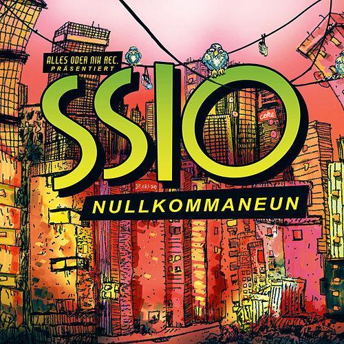 SSIO – 0,9