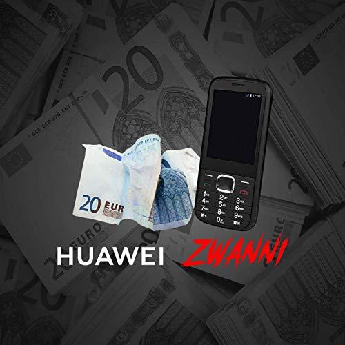 Omik K. – Huawai Zwanni