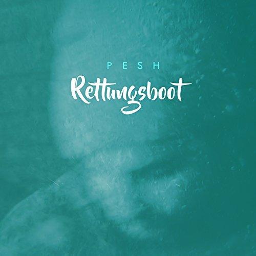 Pesh – Rettungsboot