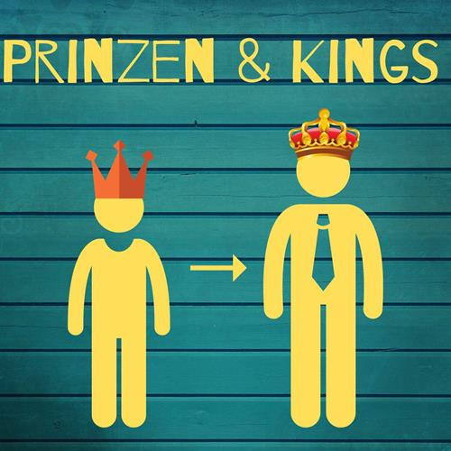 Anton – Prinzen & Kingz
