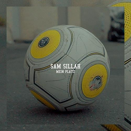 Sam Sillah – Mein Platz