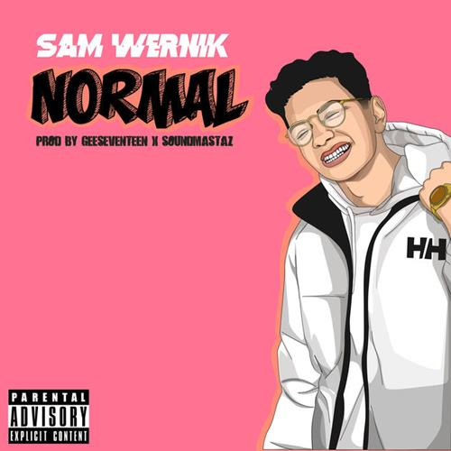 Sam Wernik – Normal
