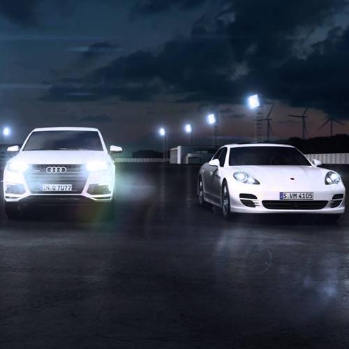 Audi – Smart Energie Storage