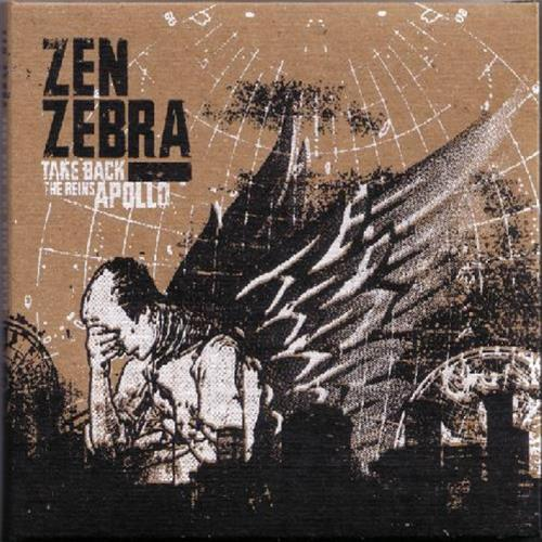 Zen Zebra: Take Back The Reins Apollo