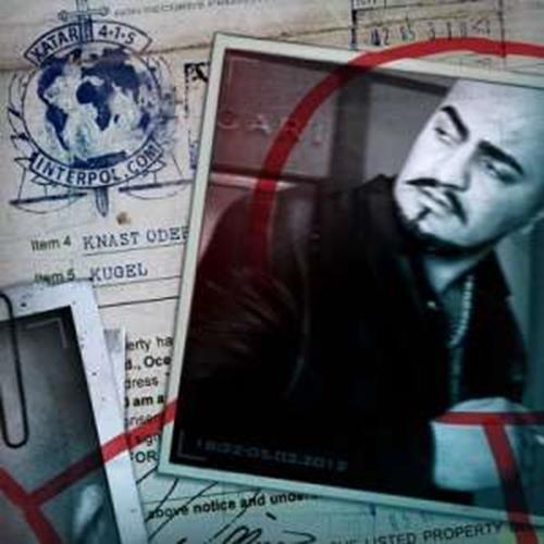 Xatar: Interpol.com