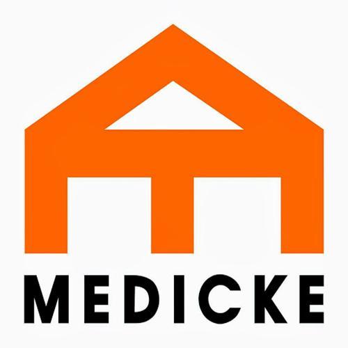 Medicke Metallbau GmbH: Werbung