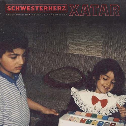 Xatar – Schwesterherz